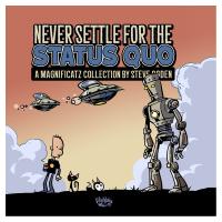 Magnificatz- NSFTSQ cover