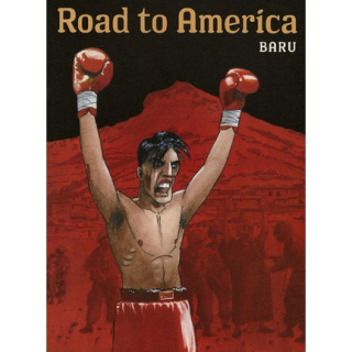 Road to America cover