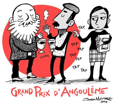 McIntyre poster Angouleme