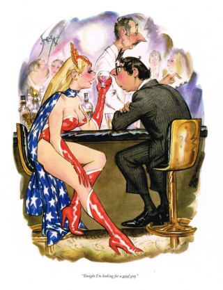 Playboy Sneyd 2008