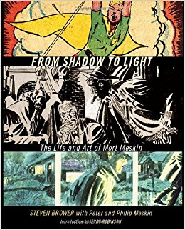 From Shadow To Light cover