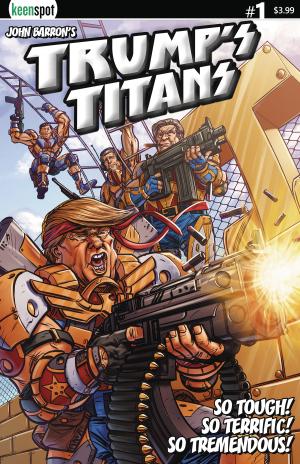 Trump's Titans No