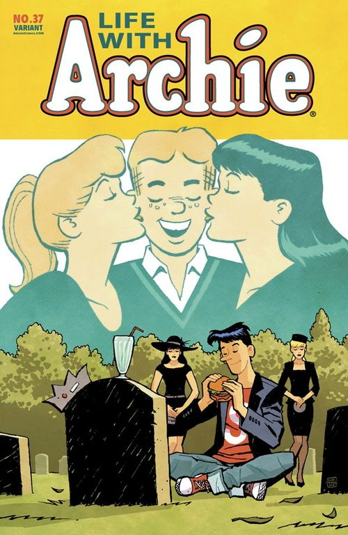Life With Archie No
