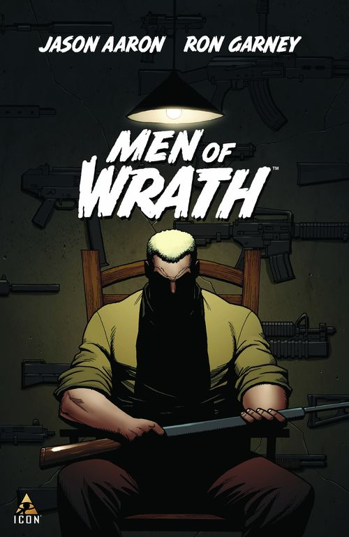 Men of Wrath No