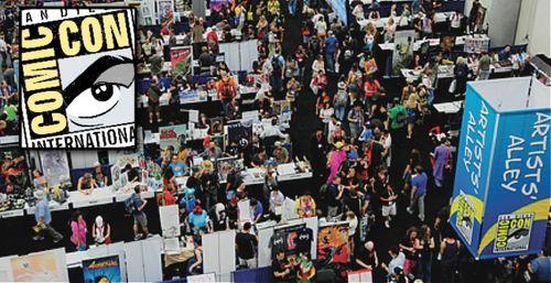 Comic Con International