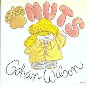 NUTS logo
