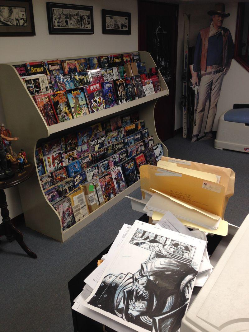 Studio-MagazineRack
