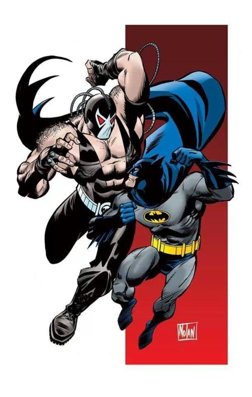 BatmanvBane