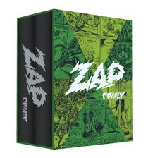 Complete Zap cover