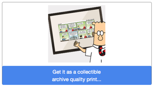 Dilbert Prints Here