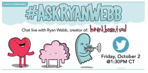 #AskRyanWebb