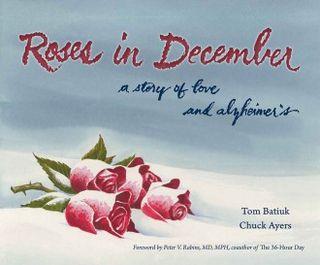 Roses in December cover