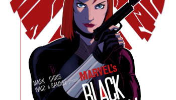 Black Widow's back