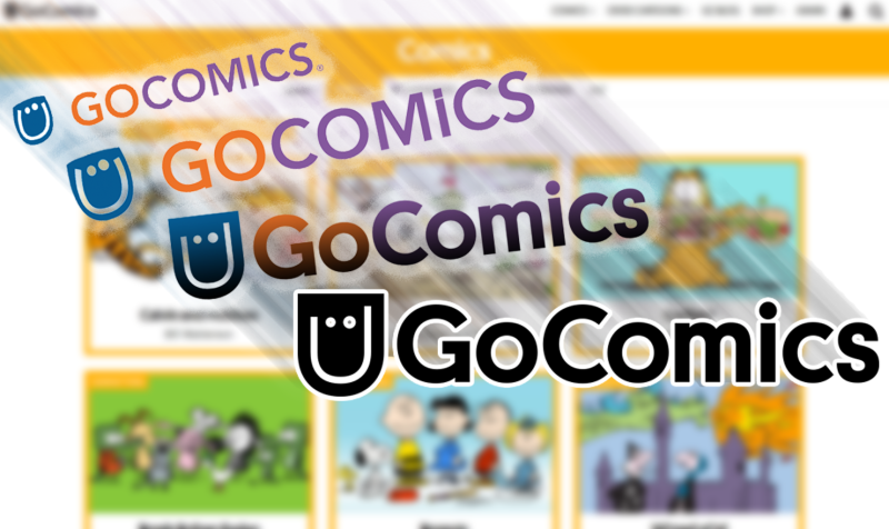 GoComics Coming Soon