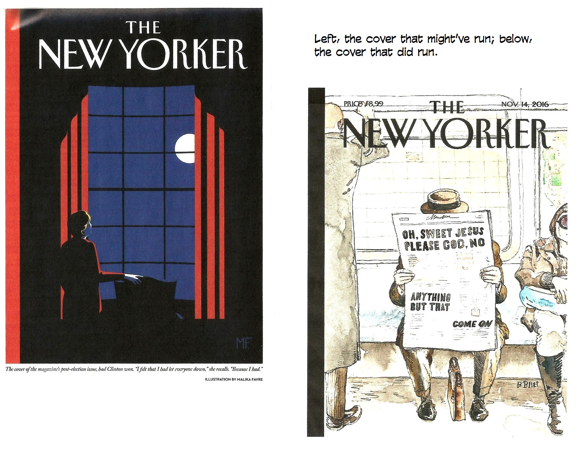 rants raves the new yorker s what if cover