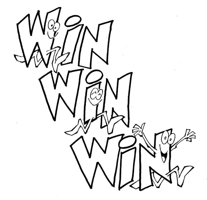 WinWinWin