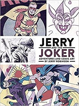 Jerry and the Joker cover