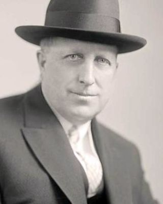 William Randolph Hearst photo