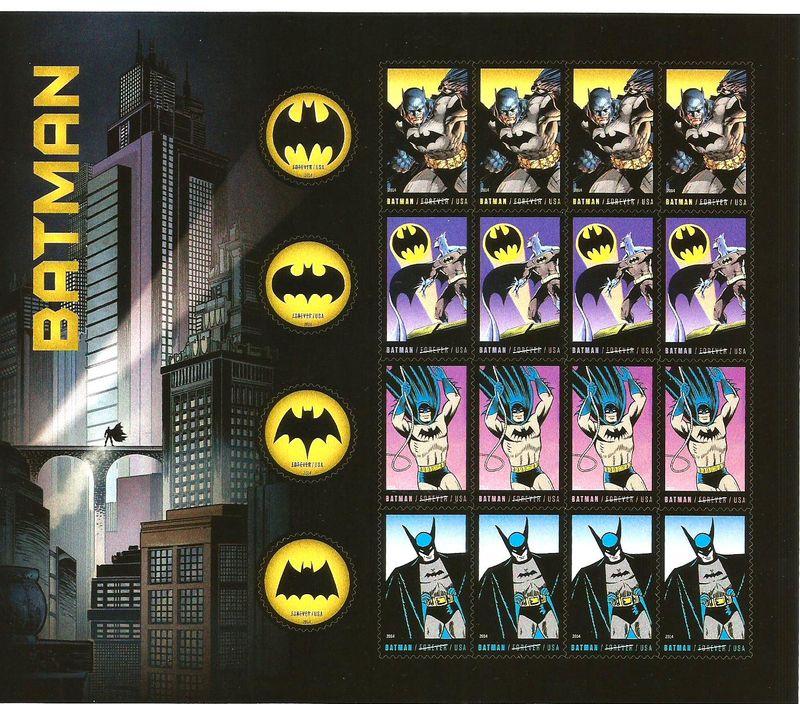 BatmanStamps