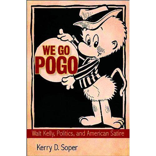 We Go Pogo cover