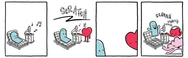 Heart Brain and Soul by Ryan Webb