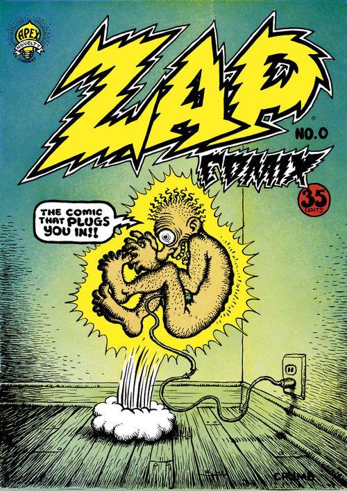 ZAP zero cover