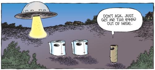 Alien tp copy