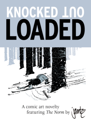 Knocked Out Loaded by Michael Jantze