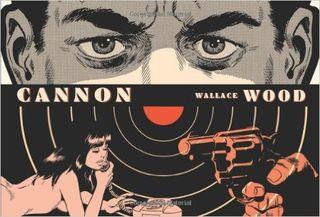 Cannon book cover