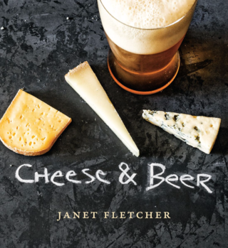 Cheese and Beer by Janet Fletcher
