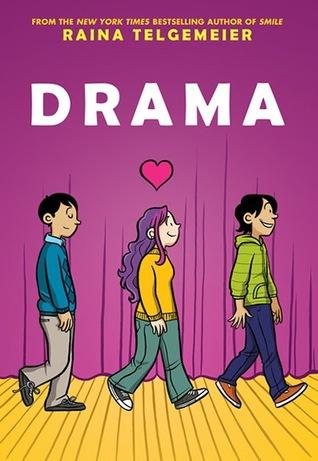 Drama cover