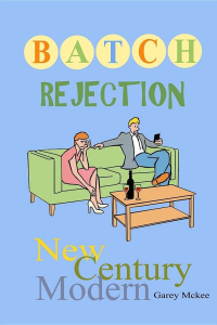 Batch Rejection cover
