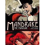 Mandrake the Magician - Hidden Kingdom cover