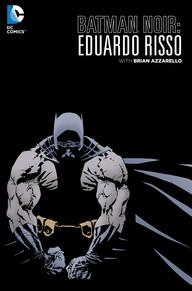 Batman Noir cover