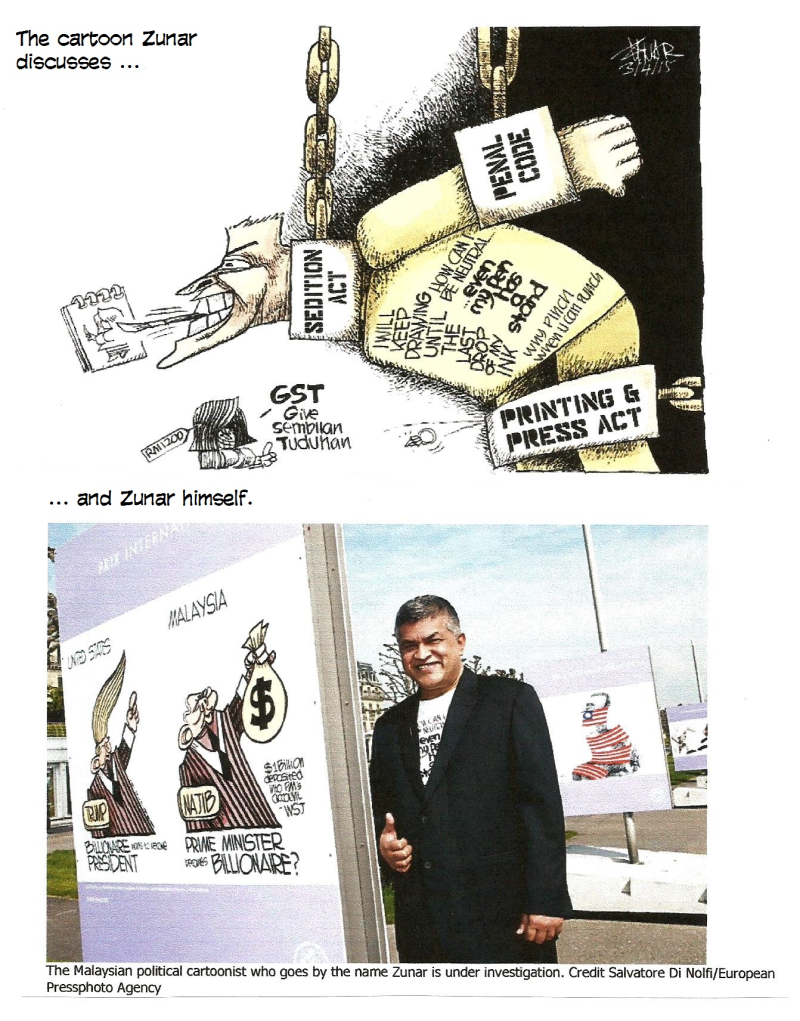 ZunarToon