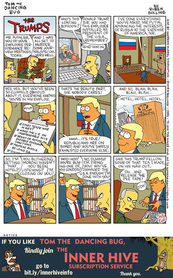 1392cWEB the trumps - simpsons