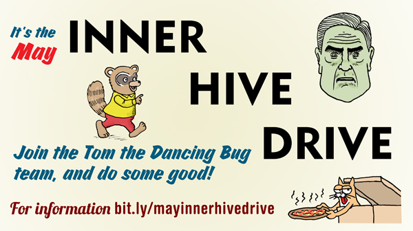 MAY INNER HIVE DRIVE GRAPHIC url72