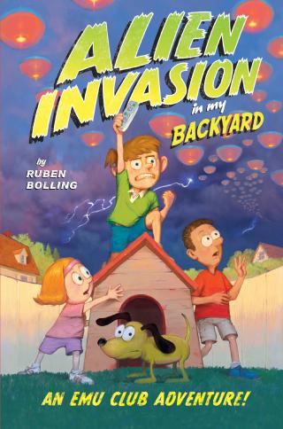 ALIEN INVASION IN MY BACKYARD FINAL single page-1