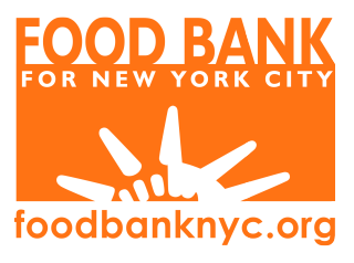Food bank of new york city