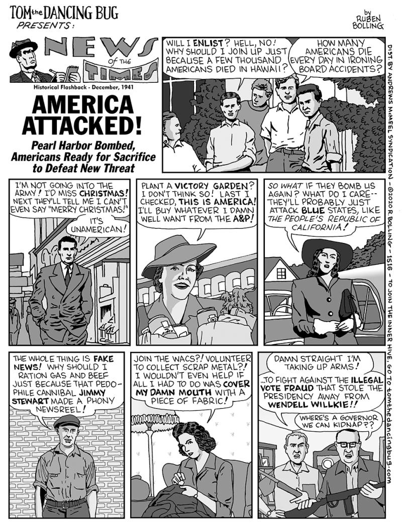 1516cPAT news - americans sacrifice