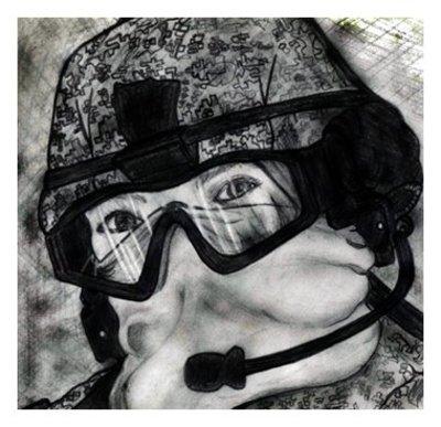 Framedarmygirl_drawing_1